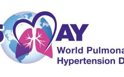 National Pulmonary Hypertension Registry